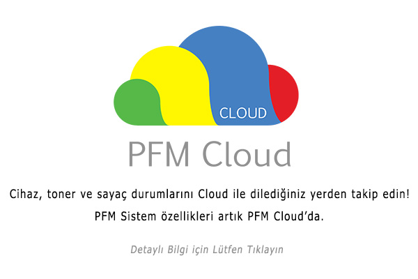 PFM Cloud