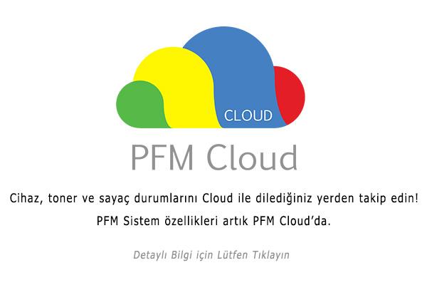 PFM Cloud